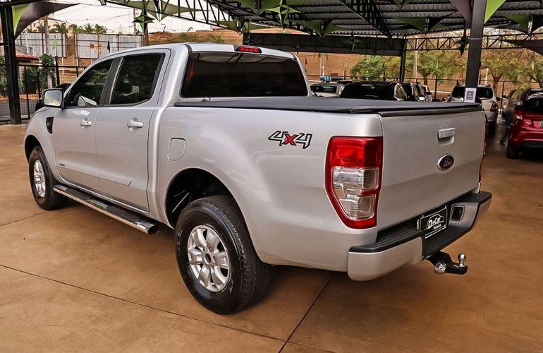 Ford Ranger 2.2 Xl 4x4 CD 16v - Foto #4