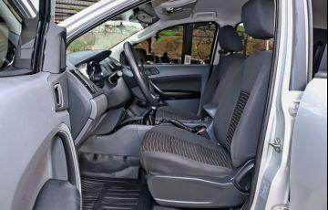 Ford Ranger 2.2 Xl 4x4 CD 16v - Foto #9