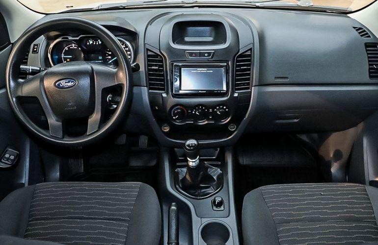 Ford Ranger 2.2 Xl 4x4 CD 16v - Foto #10