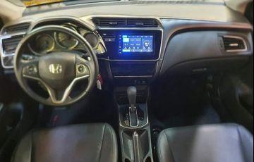 Honda City 1.5 EX 16v - Foto #3