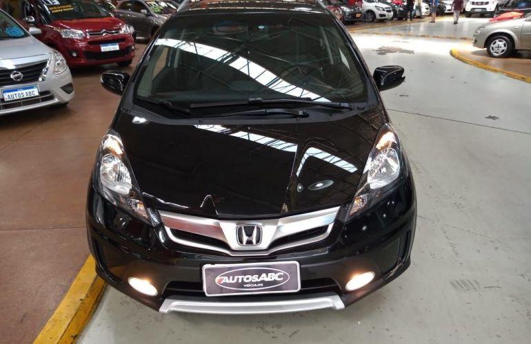 Honda Fit 1.5 Twist 16v - Foto #1