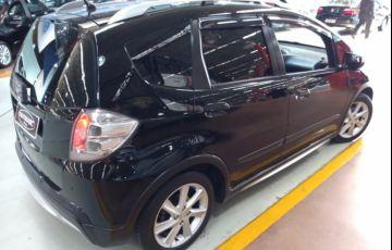 Honda Fit 1.5 Twist 16v - Foto #4