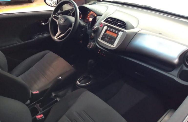 Honda Fit 1.5 Twist 16v - Foto #8