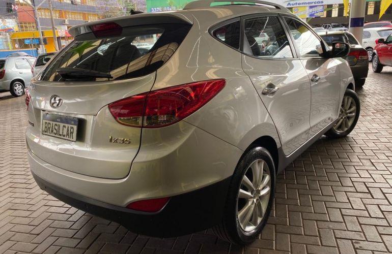 Hyundai ix35 2.0 GLS Completo (Aut) - Foto #4