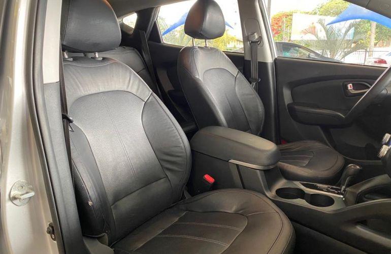 Hyundai ix35 2.0 GLS Completo (Aut) - Foto #10