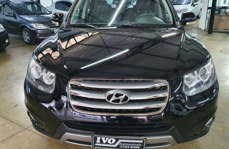 Hyundai Santa Fe 3.5 MPFi GLS V6 24v 285cv - Foto #1