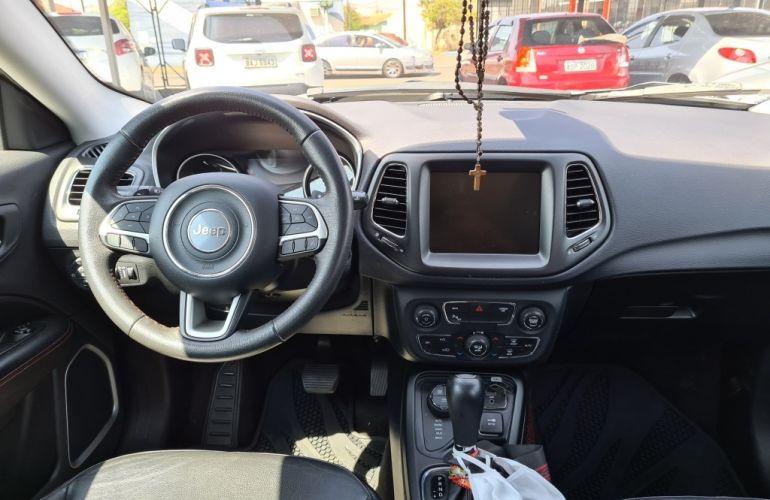 Jeep Compass 2.0 TDI Trailhawk 4WD (Aut) - Foto #10
