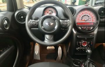 Mini Countryman 1.6 S Turbo 16V 184cv - Foto #8
