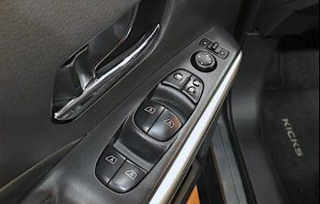 Nissan Kicks 1.6 16V Flexstart Sl - Foto #6
