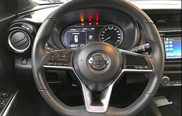 Nissan Kicks 1.6 16V Flexstart Sl - Foto #10