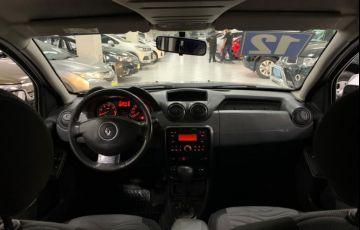 Renault Duster 2.0 Dynamique 4x2 16v - Foto #8