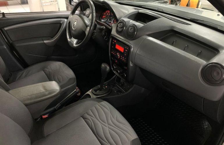 Renault Duster 2.0 Dynamique 4x2 16v - Foto #10