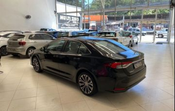 Toyota Corolla Altis 1.8 16V Hybrid - Foto #2