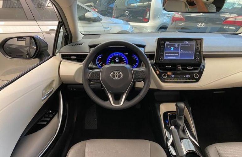 Toyota Corolla Altis 1.8 16V Hybrid - Foto #4