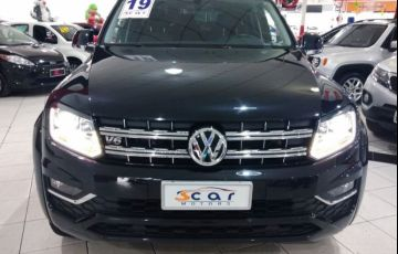 Volkswagen Amarok 3.0 V6 TDi Highline CD 4motion - Foto #2