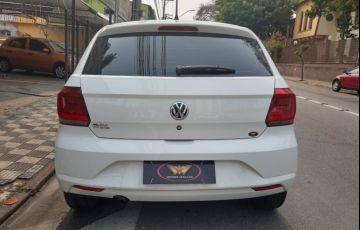 Volkswagen Gol 1.0 12v MPi Total Trendline - Foto #3
