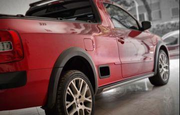 Volkswagen Saveiro 1.6 Mi CS 8V G.vi - Foto #5