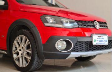 Volkswagen Saveiro 1.6 Mi CS 8V G.vi - Foto #9
