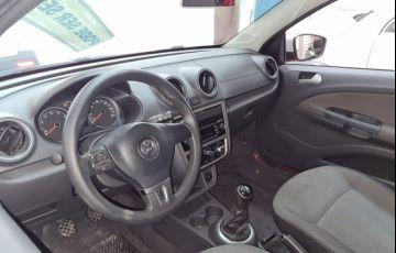 Volkswagen Saveiro 1.6 Mi CS 8V G.vi - Foto #10