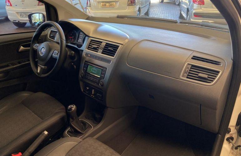 Volkswagen SpaceFox 1.6 VHT Comfortline (Flex) - Foto #9