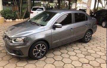 Volkswagen Voyage 1.6 Msi Total Comfortline