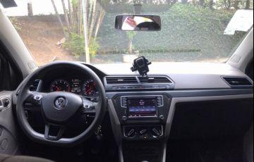 Volkswagen Voyage 1.6 Msi Total Comfortline - Foto #7