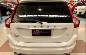 Volvo Xc60 2.0 T6 R Design Turbo - Foto #7
