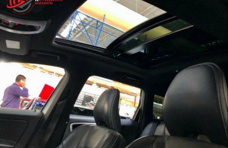 Volvo Xc60 2.0 T6 R Design Turbo - Foto #10