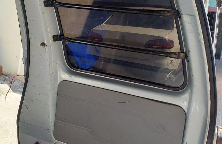 Asia Towner Coach. DLX 0.8 - Foto #2