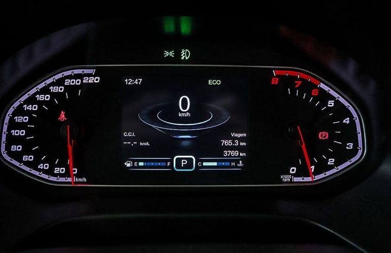 Volkswagen Parati 1.6 Mi 8V G.iii - Foto #9