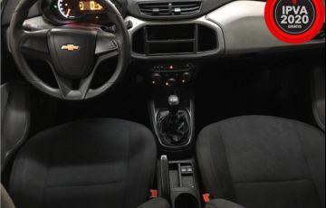 Fiat Fiorino 1.4 MPi Furgão 8V Flex 2p Manual - Foto #2