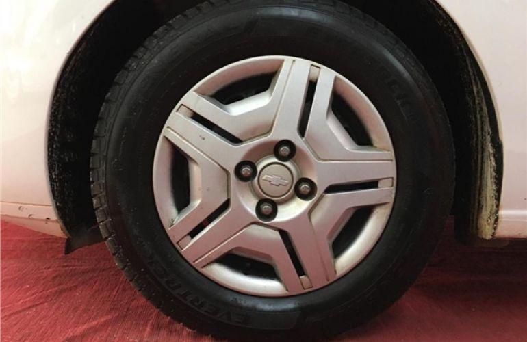 Fiat Fiorino 1.4 MPi Furgão 8V Flex 2p Manual - Foto #5