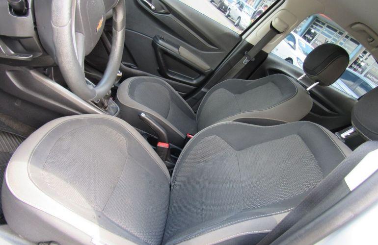 Chevrolet Prisma 1.0 MPFi LT 8v - Foto #9