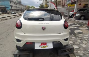 Fiat Bravo 1.8 Essence 16v - Foto #3