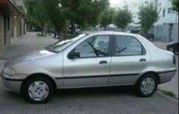 Fiat Siena Stile 1.6 MPi 16V