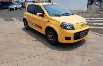 Fiat Uno 1.4 Evo Sporting 8v - Foto #8