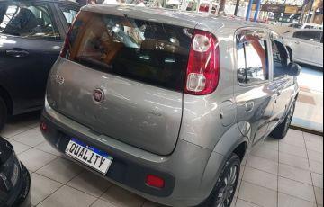 Fiat Uno 1.0 Evo Vivace 8v - Foto #10