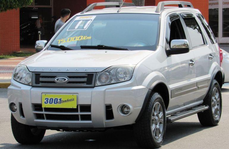 Ford Ecosport 1.6 Freestyle 8v - Foto #1