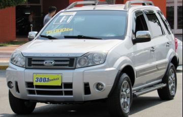 Ford Ecosport 1.6 Freestyle 8v