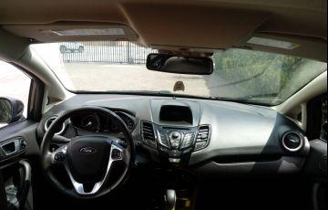 Ford New Fiesta Sedan 1.6 Titanium (Flex) - Foto #2