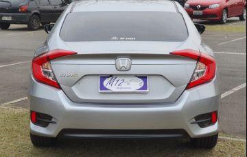 Honda Civic 2.0 16V Ex - Foto #5