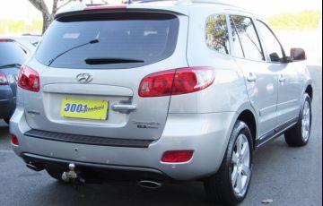 Hyundai Santa Fe 2.7 MPFi GLS 7 Lugares V6 24v - Foto #2