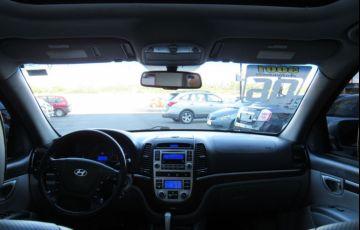 Hyundai Santa Fe 2.7 MPFi GLS 7 Lugares V6 24v - Foto #5