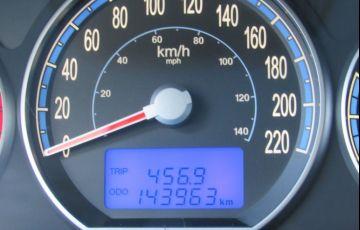 Hyundai Santa Fe 2.7 MPFi GLS 7 Lugares V6 24v - Foto #6