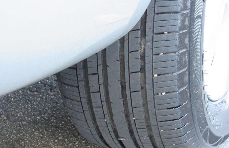 Hyundai Santa Fe 2.7 MPFi GLS 7 Lugares V6 24v - Foto #7