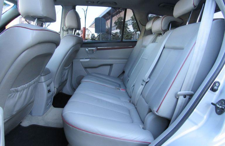 Hyundai Santa Fe 2.7 MPFi GLS 7 Lugares V6 24v - Foto #10