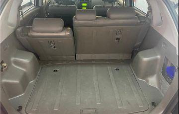 Hyundai Tucson 2.0 MPFi GLS 16V 143cv 2WD Gasolina 4p Automático - Foto #5