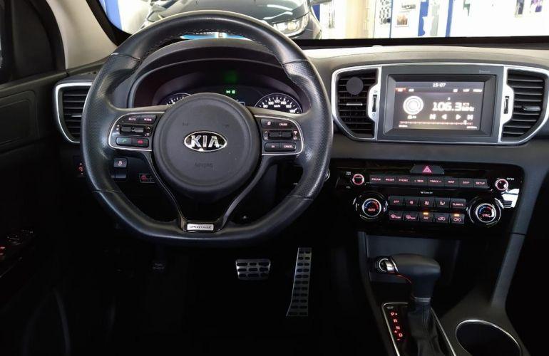 Kia Sportage 2.0 EX 4x2 16v - Foto #5