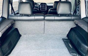 Mitsubishi Pajero TR4 2.0 16V (Flex) - Foto #9