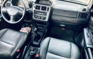 Mitsubishi Pajero TR4 2.0 16V (Flex) - Foto #10